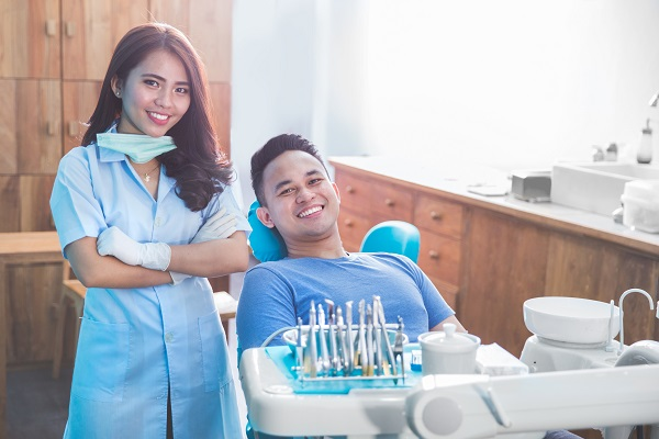 Tips To Prevent Broken Teeth From A General Dentist