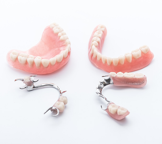 Coral Gables Dentures and Partial Dentures
