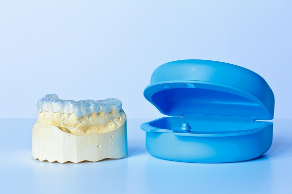 How Invisalign® Can Help With Gaps In Teeth