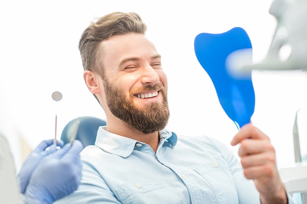 What Is Involved In The Typical Smile Makeover?